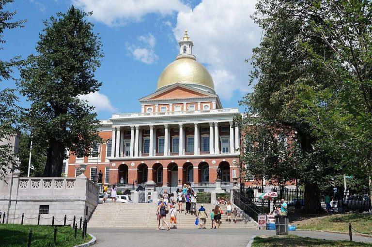 معلومات عن مدينة بوسطن ولاية ماساتشوستس