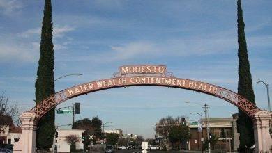 Photo of معلومات عن مدينة موديستو ولاية كاليفورنيا