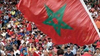 Photo of عدد سكان دولة المغرب