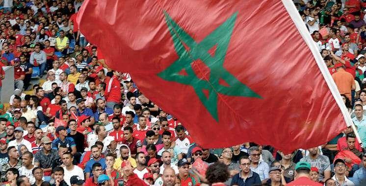 عدد سكان دولة المغرب