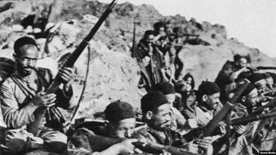 Photo of أحداث معركة أيت باها .. الصراع بين الشعب المغربى الحر والإستعمار الفرنسى .