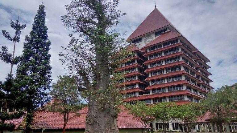 الجامعات في دولة إندونيسيا