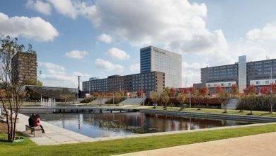 Photo of الجامعات في هولندا للاجئين