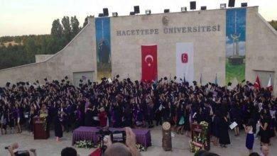 Photo of جامعة هاجيتيبه في أنقرة .. تعرف على أبرز المعلومات المتصلة بهذه الجامعة
