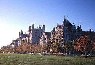 Photo of الجامعات في شيكاغو