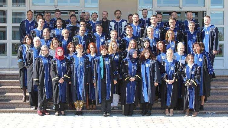 الجامعات في دولة البوسنة والهرسك