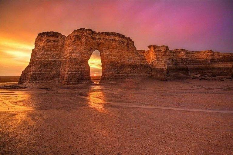 السياحة في ولاية كانساس الأمريكية