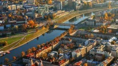 Photo of الجامعات في دولة ليتوانيا