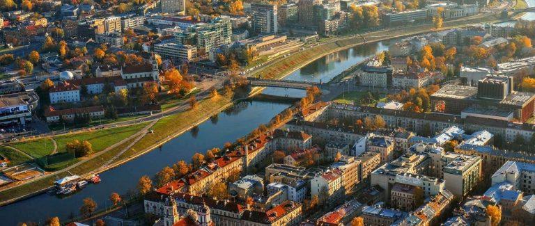الجامعات في دولة ليتوانيا
