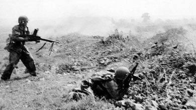 Photo of احداث معركة ديان بيان فو .. الصراع الفيتنامى الفرنسى ..