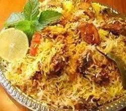 Photo of طريقة عمل البرياني العراقي