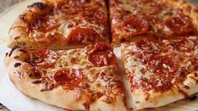 Photo of طريقة عمل البيتزا الامريكية