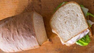 Photo of طريقة عمل الخبز الامريكي