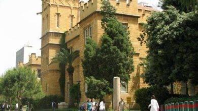 Photo of ترتيب الجامعات في لبنان 2018