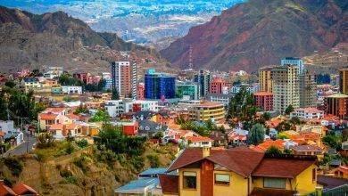 صورة عدد سكان دولة بوليفيا