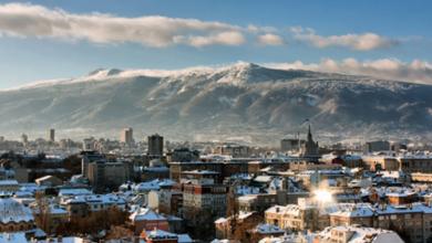 صورة عدد سكان دولة بلغاريا