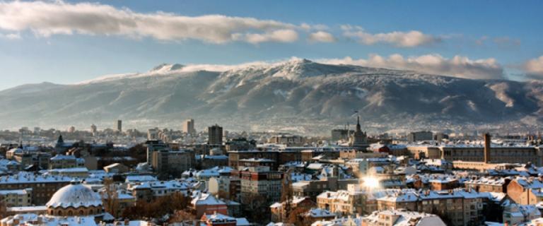 عدد سكان دولة بلغاريا