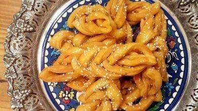 Photo of طريقة اعداد الشباكية الجزائرية