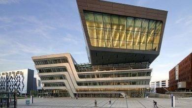 Photo of الجامعات في فيينا