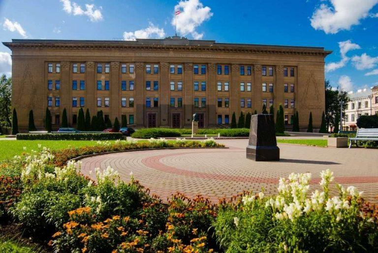 University of Daugavpils