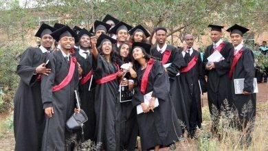 Photo of الجامعات في دولة إرتيريا