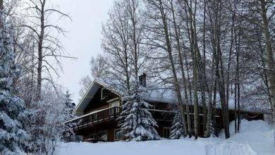 Photo of فصل الشتاء في كندا