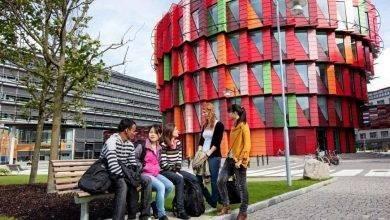 Photo of جامعة غوتنبرغ في السويد