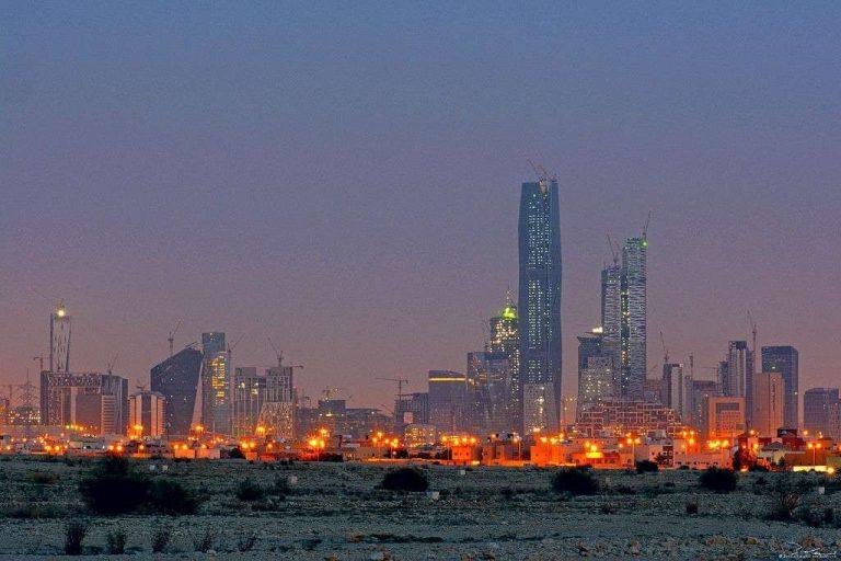 الجامعات في مكة المكرمة