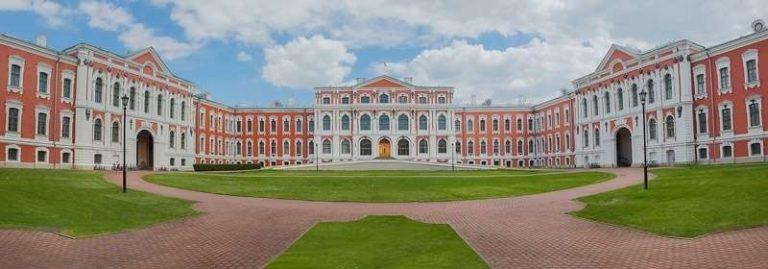 Latvia University of Life Sciences and Technologies