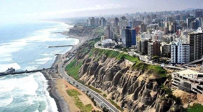 عدد سكان دولة بيرو