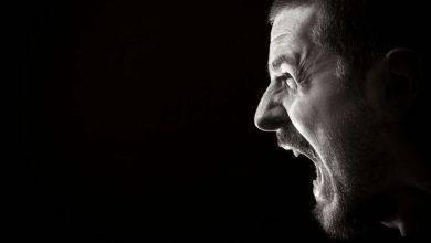 Photo of حكم بالانجليزي عن الغضب