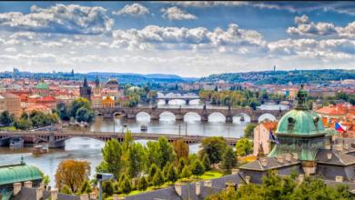 Photo of عدد سكان جمهورية التشيك