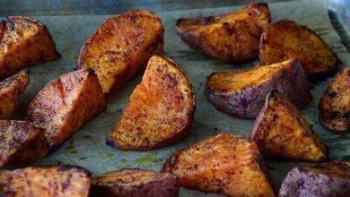 Photo of طريقة عمل مرقة البطاطا السورية