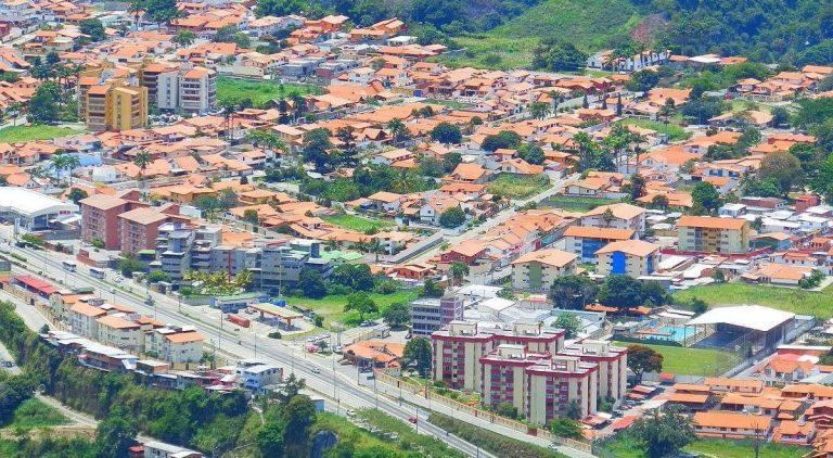 عدد سكان دولة فنزويلا