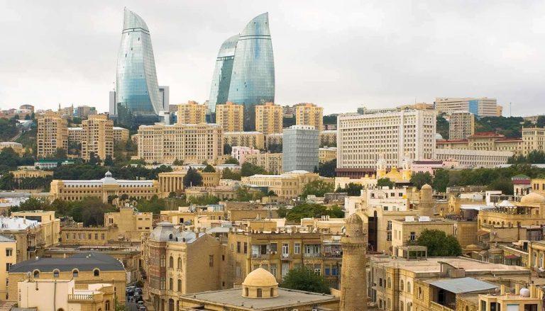 عدد سكان دولة أذربيجان