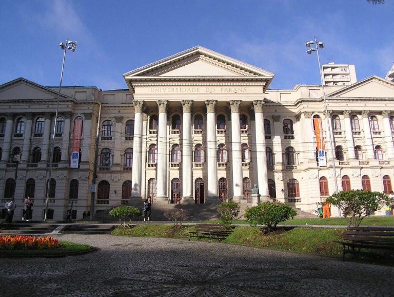 جامعة فيدرال دي سانتا كاتارينا