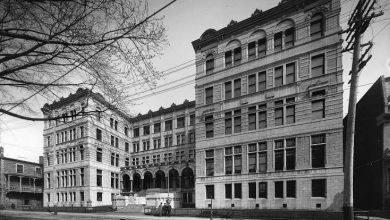 Photo of الجامعات في مونتريال