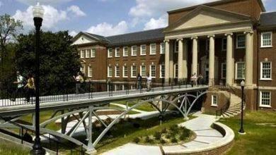 Photo of الجامعات في ولاية كارولاينا الجنوبية الأمريكية