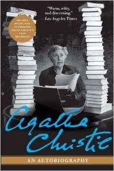 Agatha Christie: An Autobiography by Agatha Christie