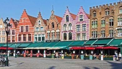 Photo of عدد سكان دولة بلجيكا