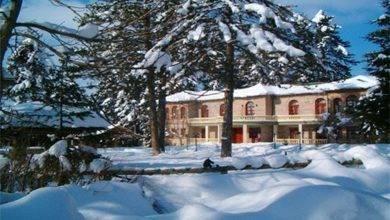 Photo of الشتاء في البانيا
