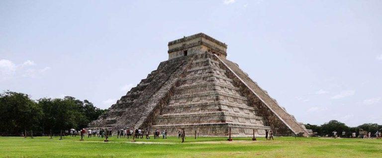 عدد سكان دولة المكسيك