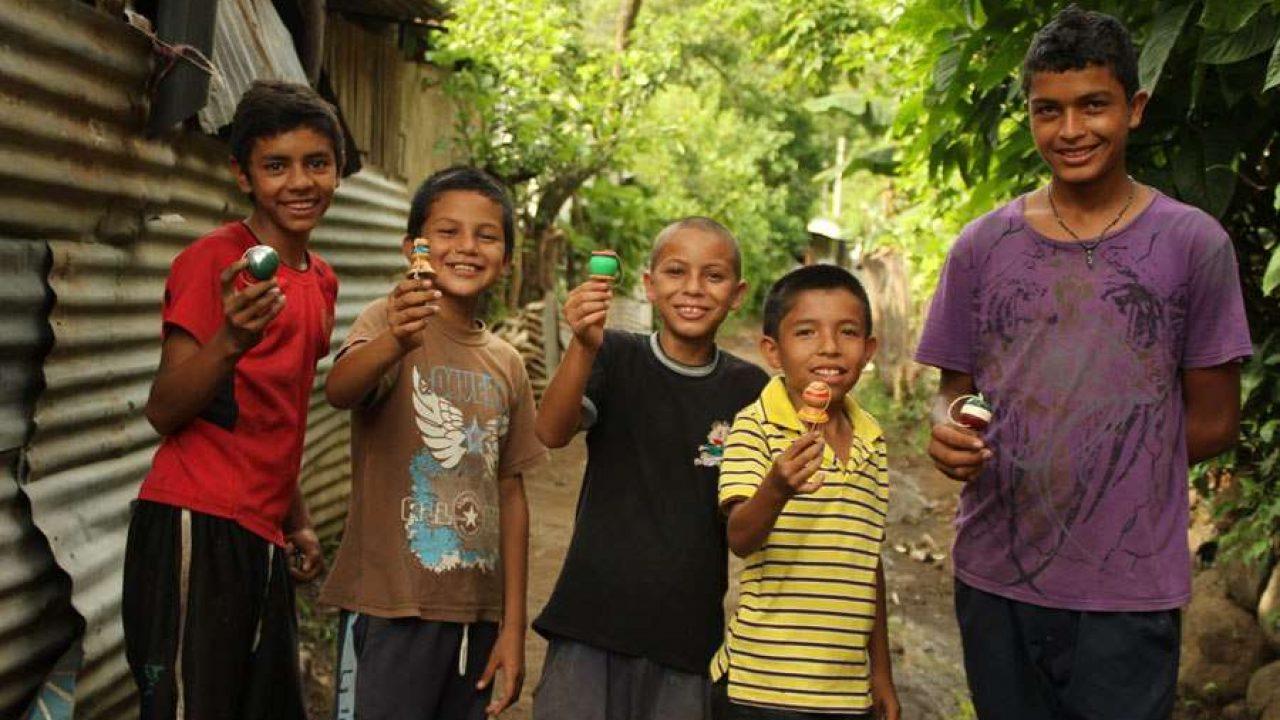 عدد سكان دولة السلفادور..تعرف على عدد السكان لدولة السلفادور