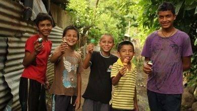Photo of عدد سكان دولة السلفادور