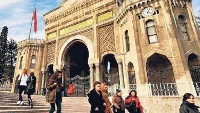 Photo of الجامعات الخاصة في تركيا