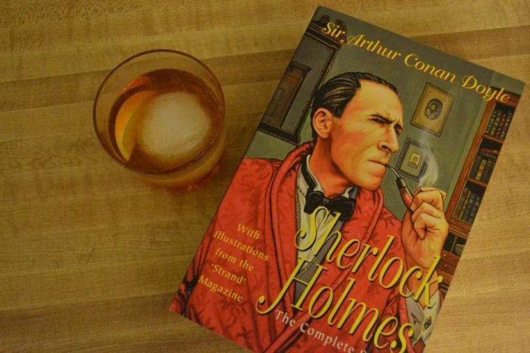 افضل روايات كونان دويل