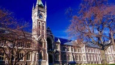 Photo of الجامعات في دولة نيوزيلاندا