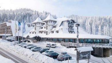 Photo of الشتاء في البوسنة