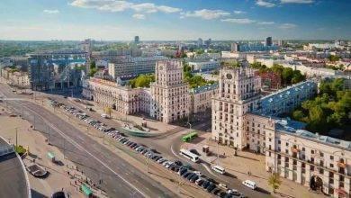 Photo of عدد سكان دولة روسيا البيضاء بيلاروسيا… العديد من المعلومات عن سكّان بيلاروسيا