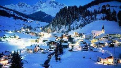 Photo of الشتاء في ميونخ